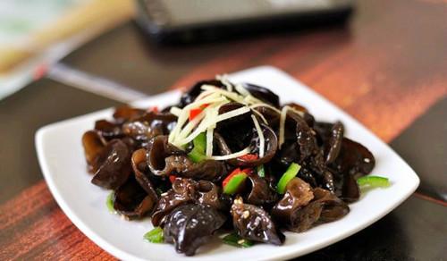 东北黑木耳肉制品食品生产通则图片