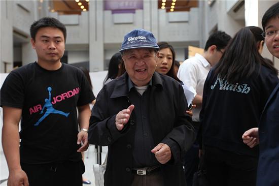 清华大学建筑学院教授,阿卡汗建筑奖获得者李晓东,朱锫建筑设计事务所